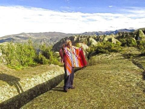 Ancestral Andean Rituals Tour
