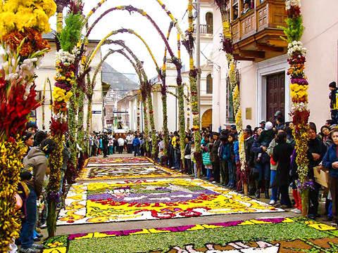 Holy Week 2019 - Cajamarca Familiar - 3d / 2n