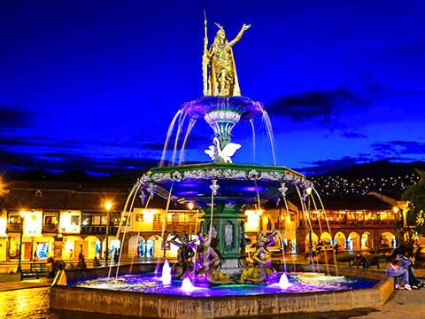 Holy Week 2019 - Cusco 4d / 3n