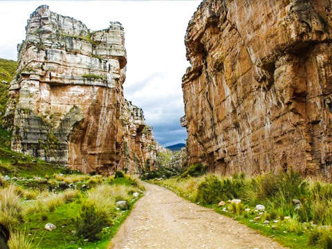 Canchayllo Tours - Jauja / Reserva Paisajistica