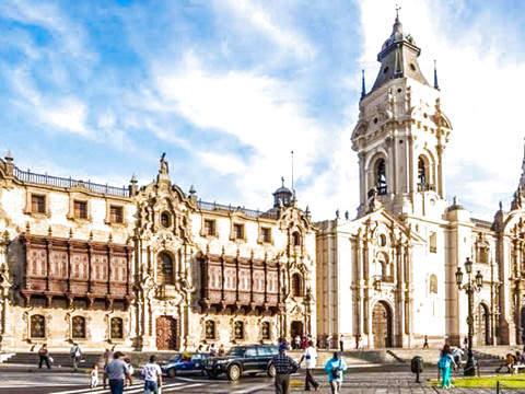 Lima Millenary Tour