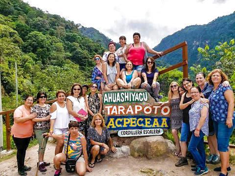 Tarapoto and Su Encanto - 4d / 3n