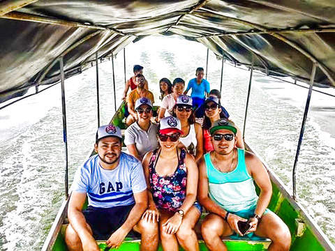 Laguna Azul Express - 4d / 3n