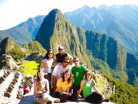 Holy Week 2019 - Cusco + Machu Picchu - 4d / 3n