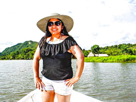 Laguna de los Milagros - Full Day (8 Hours Unforgettable)