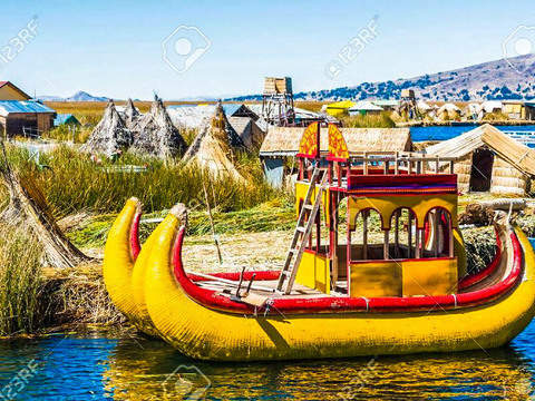 Tour Uros - Private Service