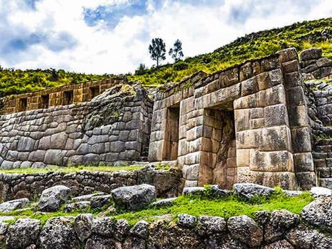 Cusco City Tour - 4 Ruins (Morning Shift)