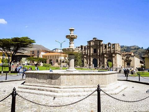Cajamarca Classical - 3d / 2n