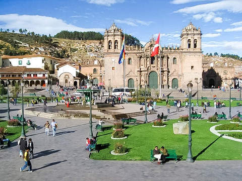 Magic and Enchanting Cusco Tour - All in One Week
