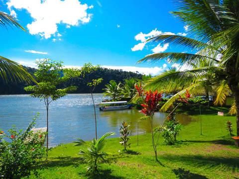 Laguna Azul - 2d / 1n (Private Service)