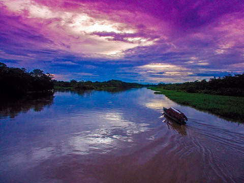 Magic in the Jungle - Iquitos 3d / 2n