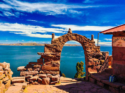 3 Days in Puno: Uros, Taquile and Sillustani