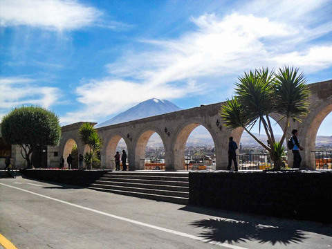 Arequipa and Colca Canyon Culture and Adventure - 4d / 3n