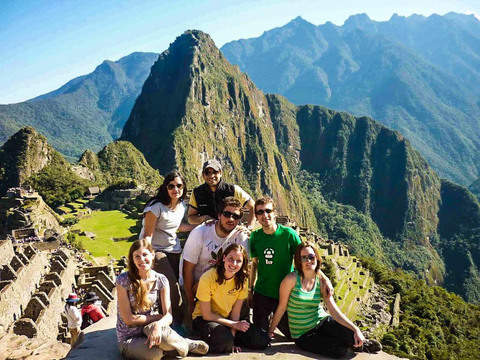 Arequipa + Machu Picchu + Montaña Arcoiris - 6d / 5n