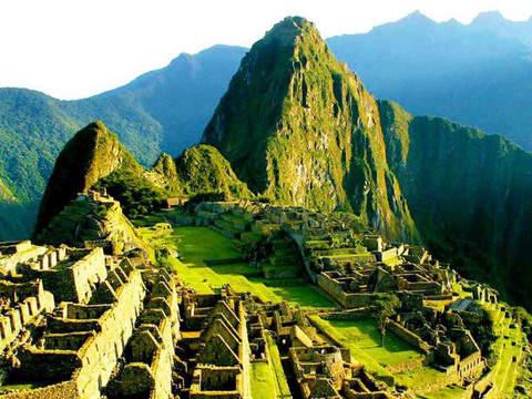 Arequipa + Colca + Cusco + Machu Picchu + Montaña Arcoiris