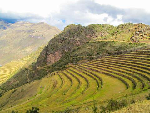 Cusco 2d / 1n - Sacred Valley - Machu Picchu - Huayna Picchu