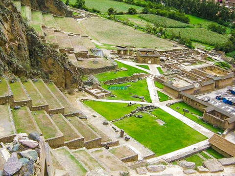 Full Day - Valle Sagrado de los Incas