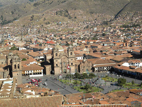 Tour to Cusco - Complete - 8d / 7n