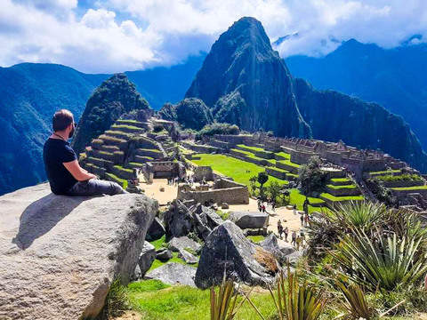 Machu Picchu with Sacred Valley - 2d/1n