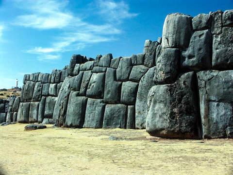Machu Picchu + Sacred Valley - 4d / 3n