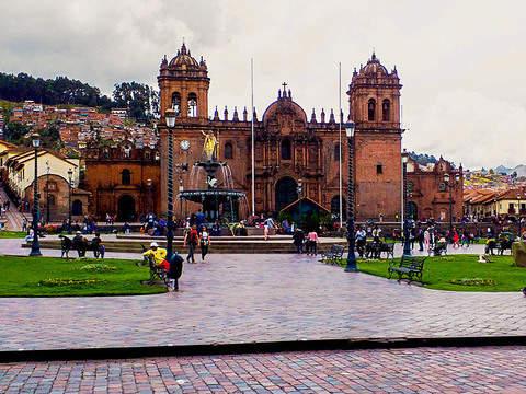 Cusco Completísimo - 7d / 6n