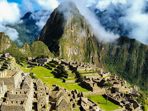 Machu Picchu in 5 Days and 4 Nights