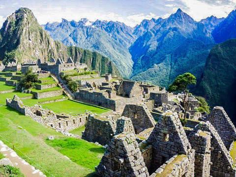 Magical Machu Picchu - 5d / 4n