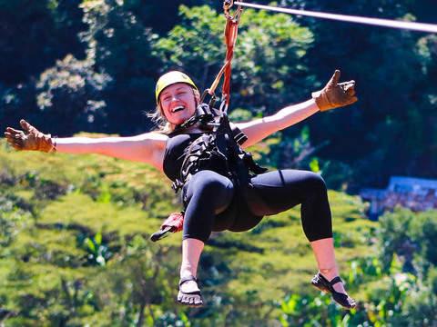 Inka Jungle to Machu Picchu - 4d / 3n