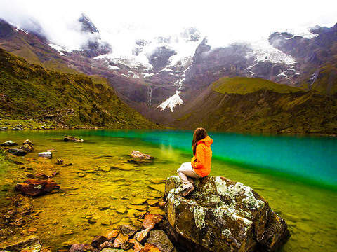 Machu Picchu Magic 5 Days (Humantay Lagoon)