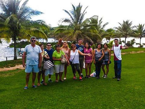 Full Day Laguna Azul