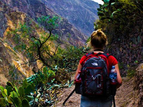 Colca Trekking - 2d / 1n