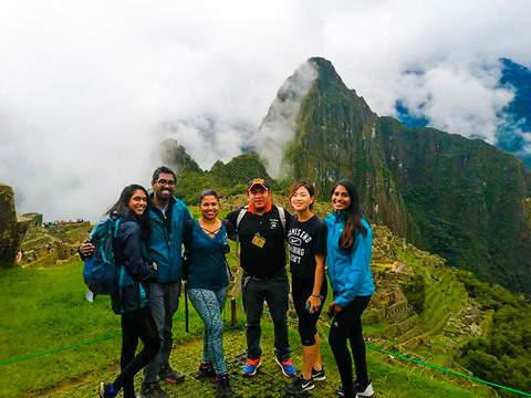 3 Días en Cusco: City Tour + Valle Sagrado + Machu Picchu