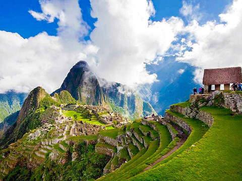 Machu Picchu Magic 6d / 5n - Mountain Colors + Maras Moray