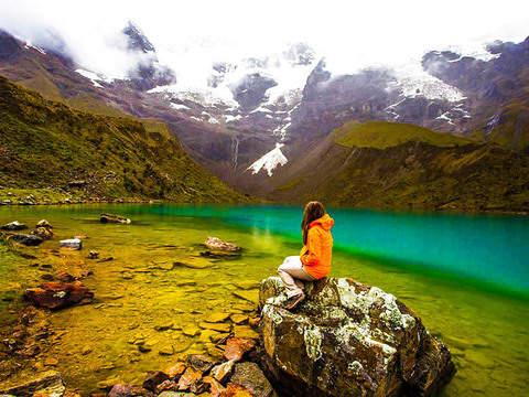 Machu Picchu Mágico 6d/5n: Montaña Colores + Laguna Humantay