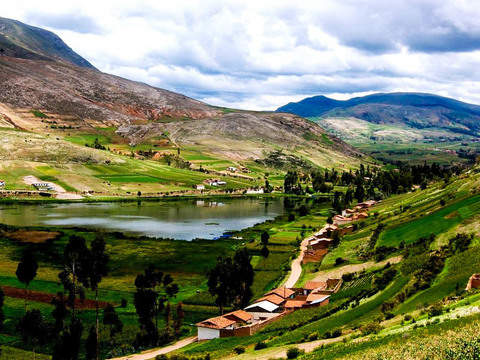 Discover Huancayo: Archaeological and Experiential Circuit
