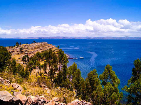 Lake Titicaca and Floating Islands - 4d/3n