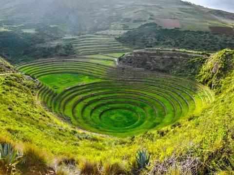 Sacred Valley Vip