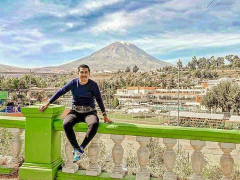 Arequipa Blanca e Inolvidable - 3d/2n