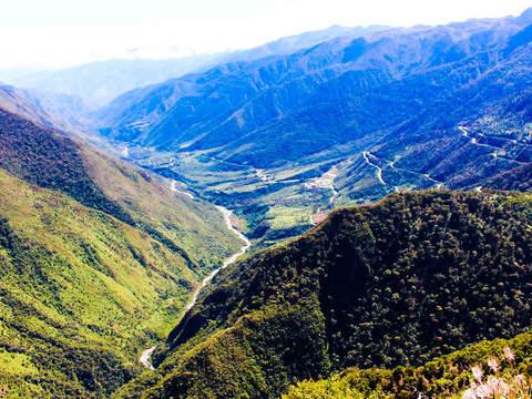 Cusco in Adventure Route - 2d / 1n