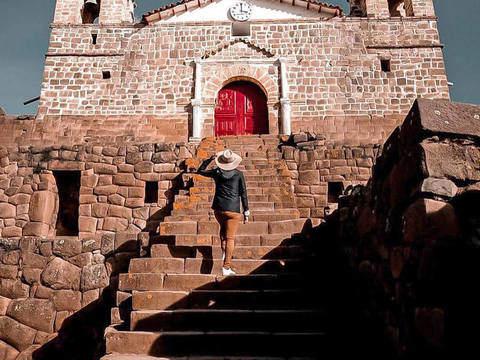 Ayacucho Cultural 3d/2n - Vivencial