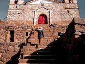 Ayacucho cultural 3d/2n