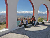Mirador de Acuchimay