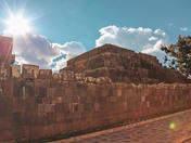 Ciudadela arqueológica de Vilcashuamán