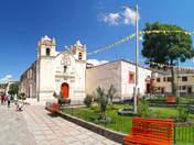 Santa Ana Monastery