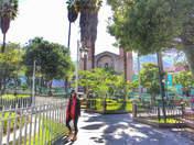 Plaza de Huanta