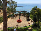 Barranco viewpoint