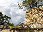 Complejo Arqueológico Kuelap