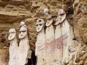 Karajía sarcophagi