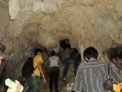 Quiocta Caverns
