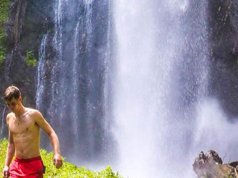 Trek through the Lost Forest to Machu Picchu - 4d / 3n